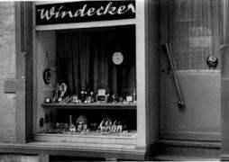 alter laden windecker