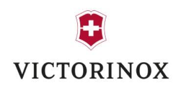Victorinox Uhren Logo